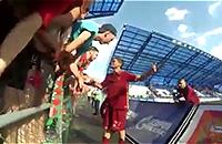 Рубин, Премьер-лига Россия, болельщики, Магомед Оздоев