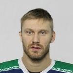 Александр Селуянов