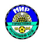 Мир - статистика Украина. Вторая лига 2012/2013