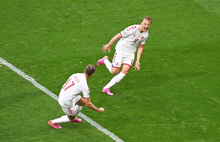7 причин восхититься сборной Дании
