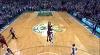LeBron James with 39 Points  vs. Milwaukee Bucks