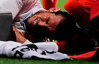Ла Лига, Гарет Бэйл, Реал Мадрид, травмы