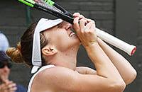 Энди Маррей, ATP, WTA, Иван Лендл, Симона Халеп, Кевин Андерсон, Даррен Кейхилл