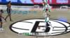 Jayson Tatum 3-pointers in Brooklyn Nets vs. Boston Celtics