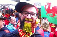 сборная Бельгии, болельщики, сборная Уэльса, Евро-2016