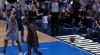 Davis Bertans (12 points) Highlights vs. Dallas Mavericks