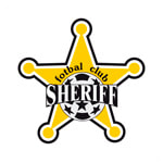 FC Sheriff Tiraspol - logo