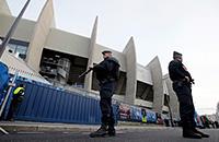 Бордо, ПСЖ, Рубин, Лига Европы, происшествия, болельщики