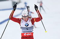 фото, сборная Норвегии жен, Кубок мира, Тура Бергер