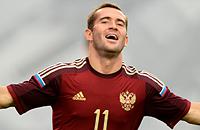 Владимир Бесчастных, Сборная России по футболу, фото