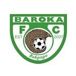 Барока - logo