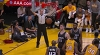 Top Play by Julius Randle vs. the Kings