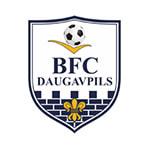 BFC Daugavpils - logo