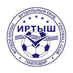 إف سي إيرتيش بافلودار - logo