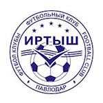 Иртыш Павлодар - logo