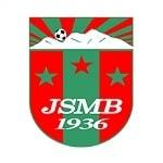 جيه إس إم بيجيا - logo