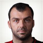 Горан Пандев