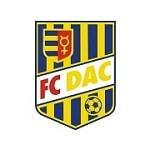 Dac 1904 Dunajska Streda - logo