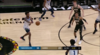 D'Angelo Russell 3-pointers in Atlanta Hawks vs. Minnesota Timberwolves