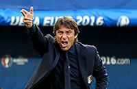 сборная Германии, сборная Италии, Евро-2016, Антонио Конте