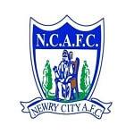Newry City AFC - logo