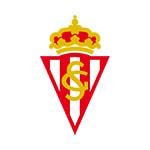 Спортинг Хихон Б - logo