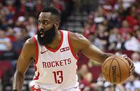 видео, Джеймс Харден, НБА, Хьюстон, Сакраменто