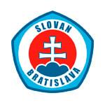 Слован Братислава - статистика Словакия. Высшая лига 2018/2019