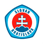 Slovan Bratislava - logo