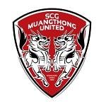 Муангтонг Юнайтед - статистика