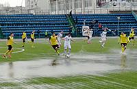 Волга Ульяновск, Лада-Тольятти, ПФЛ Россия, стадионы