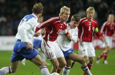 Этот матч молодежной сборной России вспоминают до сих пор. Обидное поражение, пять удалений и эмоциональная речь Быстрова