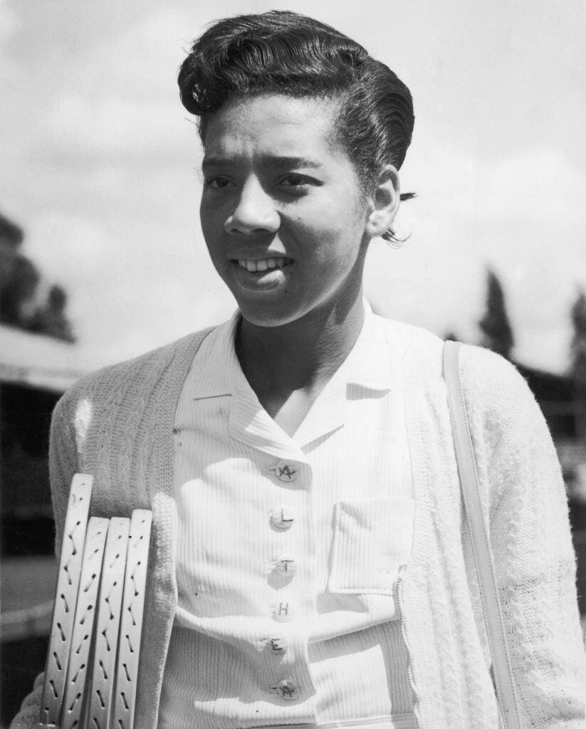 Алтеа Гибсон дошла из Гарлема 1930-х и уличных драк до «Уимблдона»: сломала расовые барьеры, но не хотела быть лицом черной Америки
