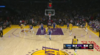 Anthony Davis with 37 Points vs. Philadelphia 76ers