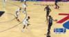 Tobias Harris with 30 Points vs. New York Knicks