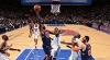 GAME RECAP: Knicks 124, Hornets 101