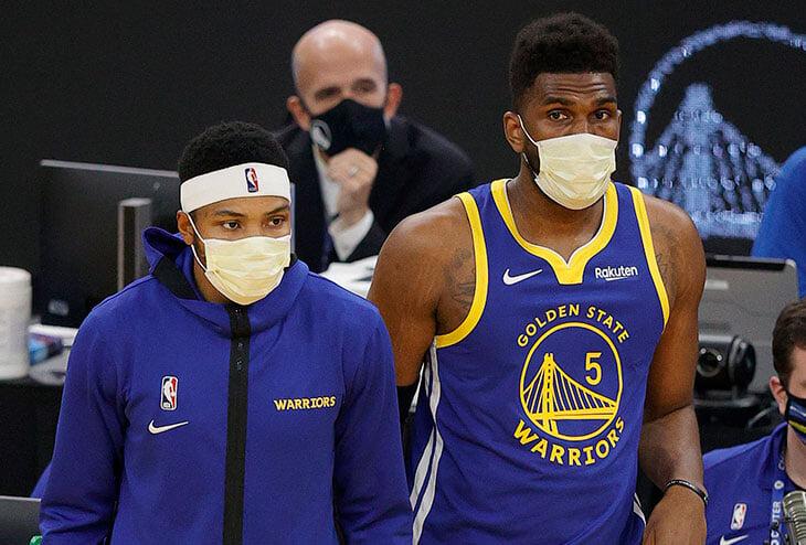 НБА ужесточила протокол по COVID-19. Игрокам запретили почти все: прогулки, гостей, общение с соперниками
