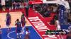 Giannis Antetokounmpo with 41 Points vs. Detroit Pistons