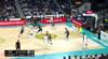 Trey Thompkins with 20 Points vs. KIROLBET Baskonia Vitoria-Gasteiz