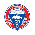 CD Olmedo - logo