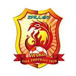 Ухань Чжоэр - logo