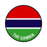Гамбия - logo
