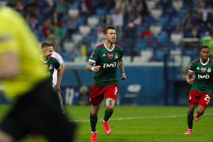 «Локо» – доминатор в Кубке России: взяли уже 9-й. Николич принес трофей в первый же год