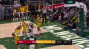 Alex Len (33 points) Highlights vs. Milwaukee Bucks