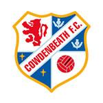 Кауденбит - logo
