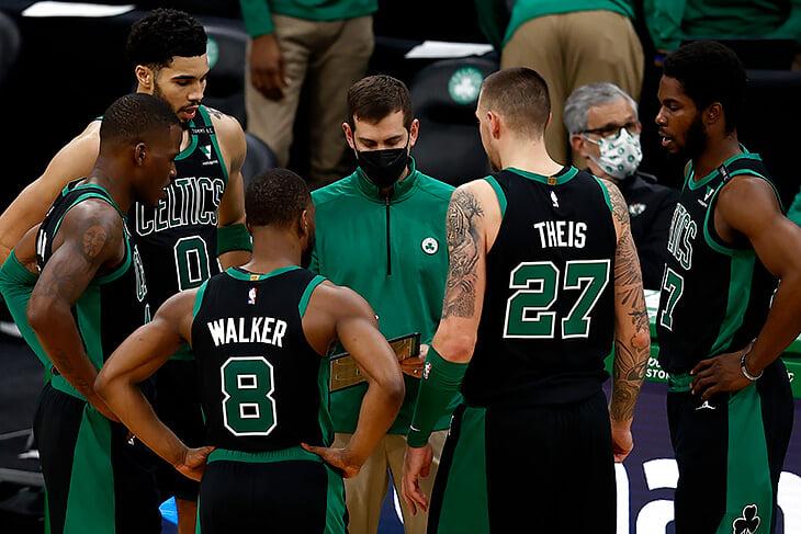 Перестройка в «Бостоне» после сезона-катастрофы: самый хитрый генменеджер НБА уходит, получив за 18 лет один титул и два инфаркта