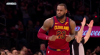 LeBron James, Kevin Love Top Plays vs. New York Knicks