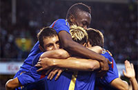 фото, Лига Европы УЕФА, АИК, ЦСКА