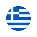 сборная Греции жен