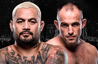 UFC в Москве будет отличным. Там одни любители прикончить соперника